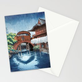 Nekobasu Catbus Stationery Cards