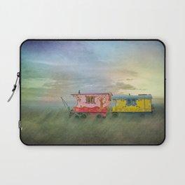 gypsy caravans Laptop Sleeve