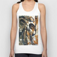 "pilot Tank Tops featuring ""Pilot"" by Scott Lenaway"