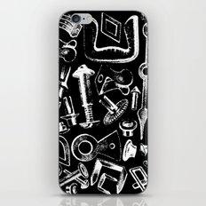 Hardware iPhone Skin