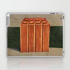 Brazilian's Brick Laptop & iPad Skin