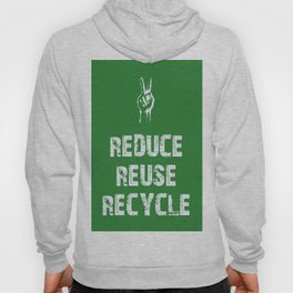 Reduce... Hoody