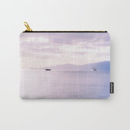 Oceanscape Vancouver  Carry-All Pouch