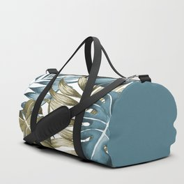 TROPICAL LEAVES 5 Duffle Bag