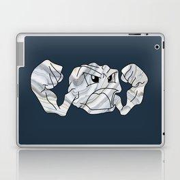 Geode Dude Laptop & iPad Skin