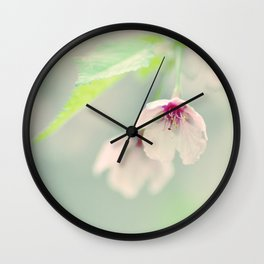 #187 Wall Clock