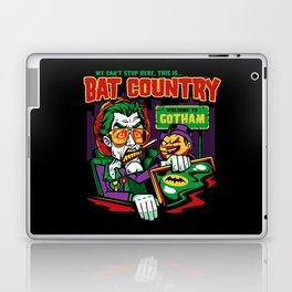 Bat Country Laptop & iPad Skin