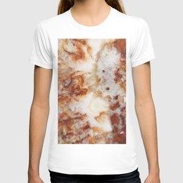 rare marble T-shirt