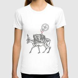 Moto Deer T-shirt