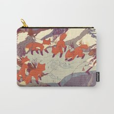 Fisher Fox Carry-All Pouch