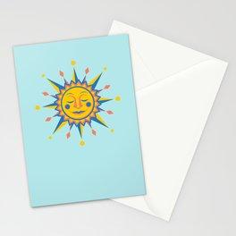 Summer's Joy Stationery Cards