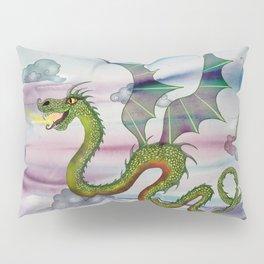Dragon Kite Pillow Sham