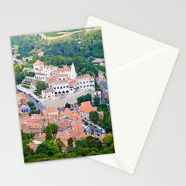 From Above Stationery Cards