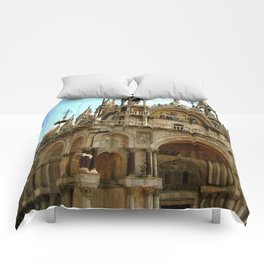 St Mark's Square Comforters