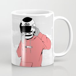 Blond Coffee Mug