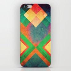 Backlash iPhone & iPod Skin