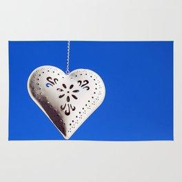 Heart shaped box Rug