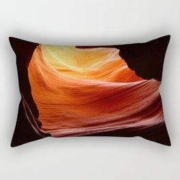 Nature´s Art Rectangular Pillow