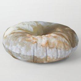 Seashells 1 Floor Pillow