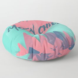 Stay Wild Moon Child Floor Pillows | Society6