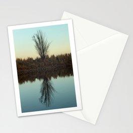Wonderland Reflection Stationery Cards