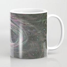 Swirly Space Coffee Mug