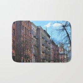 East Village Apartments Bath Mat