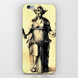 Hecate The Young iPhone Skin