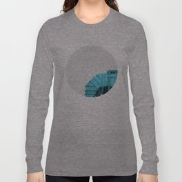 Air intake/ Cian Long Sleeve T-shirt