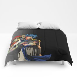 I AM GODgeta Comforters