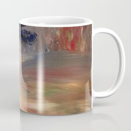 The River Styx Meet Me On The Other Side Coffee Mug