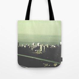 Haifa Tote Bag