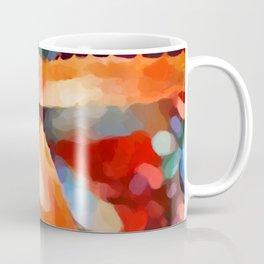 Candelabra Aloe Coffee Mug