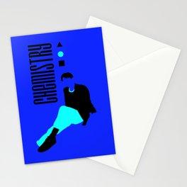 SHINee - Chemistry Stationery Cards