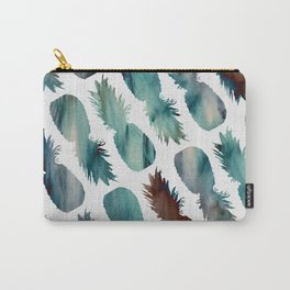 Pineapple-palooza Carry-All Pouch