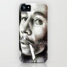 Digital Artwork iPhone Case