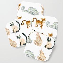 Cats Coaster