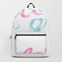Celeb Gram Backpack