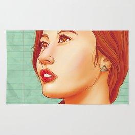 TWICE - Sana Rug
