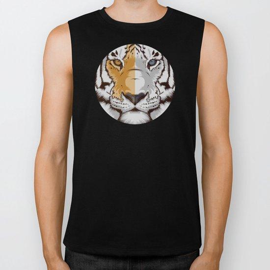 Tiger OWGW Biker Tank