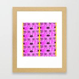 I: Learning Landscapes Framed Art Print