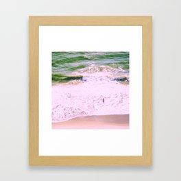 Seamless Framed Art Print