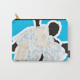 Delicate Judoka 04 Carry-All Pouch