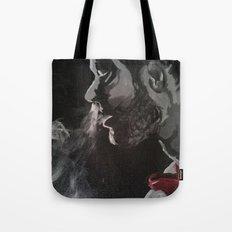 Proper Haze Tote Bag