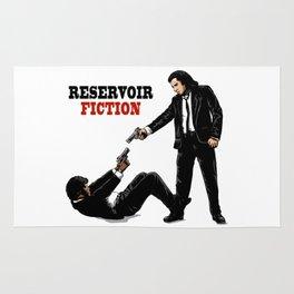 Reservoir Fiction Rug