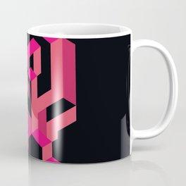 Purity / Thuần khiết Coffee Mug