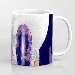 BFFs #society6 #decor #buyart Coffee Mug
