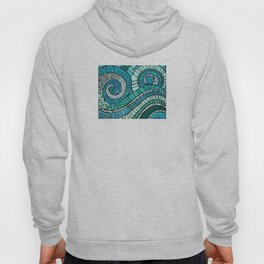 The Dance Mosaic Hoody