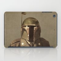 general iPad Cases featuring General Fettson   by Terry Fan