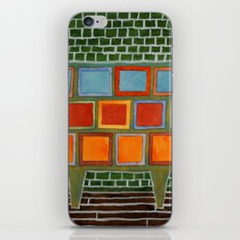Chest of Drawers iPhone Skin